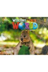 Welcome to our world 1 & 2 Pack 2nd edition