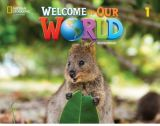 Welcome to our world 1 Student's book 2nd Edition Amer
