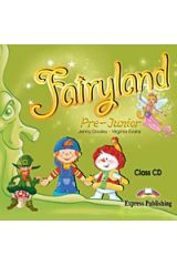 FAIRYLAND PRE-JUNIOR CLASS CD