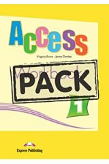 Access 1 Workbook Pack (Greece)