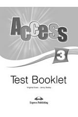 Access 3 Test Booklet (New)
