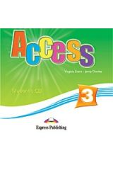 Access 3 Student'S Cd