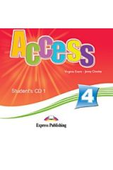 ACCESS 4 STUDENT'S CD 1