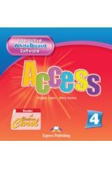 Access 4 Interactive Whiteboard Software Cd-Rom (International) Version 2