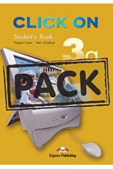 Click On 3A Student's Book With Cd