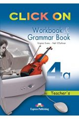 Click On 4A Workbook & Grammar Book Teacher'S