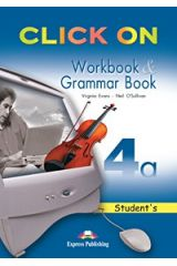 Click On 4A Workbook & Grammar Book Student'S
