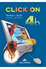 Click On 4B Teacher'S Book