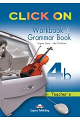 Click On 4B Workbook & Grammar Book Teacher'S