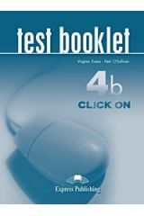 Click On 4B Test Booklet