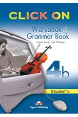 Click On 4B Workbook & Grammar Book Student'S