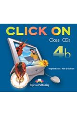 Click On 4B Class Cds (Set Of 3)