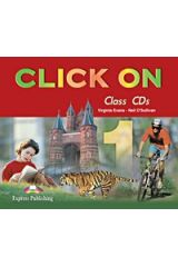 Click On 1 Class Cds (Set Of 4)