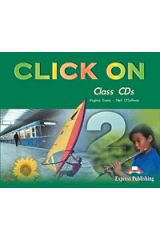 Click On 2 Class Cds (Set Of 3)
