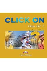 Click On 3 Class Cds (Set Of 5)