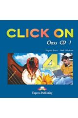 Click On 4 Class Cds (Set Of 6)