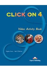 Click On 4 Dvd Activity Book
