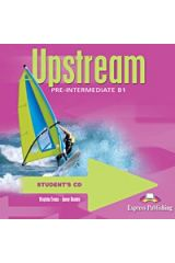 UPSTREAM PRE-INTERMEDIATE B1 STUDENT'S CD