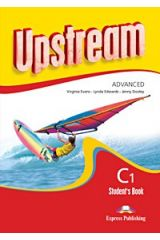 Upstream Advanced C1 Student'S Book Revised