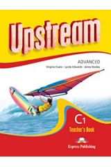 Upstream Advanced C1 Teacher'S Book Revised