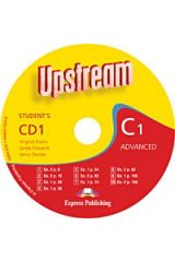 Upstream Advanced C1 Student'S Cd 1 Revised