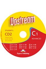 Upstream Advanced C1 Student'S Cd 2 Revised