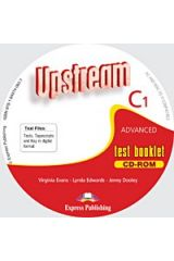 Upstream C1 Advanced New Test Booklet Cd-Rom