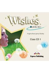 Wishes Level B2,1 Class Cds (Set Of 5)