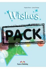 Wishes B2.2 Student'S Pack (With Iebook) New