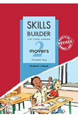 Skills Builder For Young Learners Movers 2 Based On The Revised Format For 2007 Student's Book