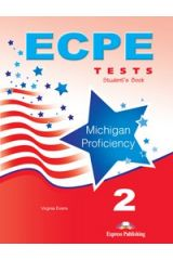 Ecpe 2 Tests For The Michigan Proficiency Student'S Book