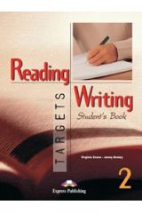 READING & WRITING TARGETS 2 STUDENT'S BOOK NEW