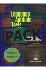 Language Aptitude Tests With Cd-Rom