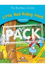 Little Red Riding Hood T'S Pack (With Multi-Rom Pal)
