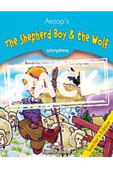 The Shepherd Boy & The Wolf T'S Pack (With Multi-Rom Pal)