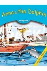 Anna & The Dolphin T'S Pack (With Multi-Rom Pal)