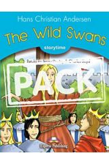 The Wild Swans Set With Multi-Rom Pal