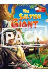 The Selfish Giant Set With Cd