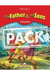 The Father & His Sons Set With Multi-Rom Pal