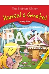 Hansel & Gretel T'S Pack (With Multi-Rom Pal)