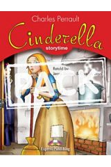 Cinderella Pupil's Book (+ Cross-Platform Application)