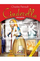 Cinderella T'S Pack (With Multi-Rom Pal)
