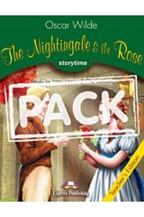 The Nightingale & The Rose T'S Pack (With Multi-Rom Pal)