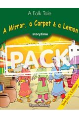 A Mirror,A Carpet & A Lemon T'S Pack (With Multi-Rom Pal)