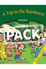 A Trip To The Rainforest T'S Pack (With Multi-Rom Pal)