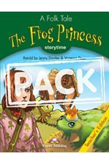 The Frog Princess T'S Pack (With Multi-Rom Pal)