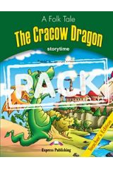 The Cracow Dragon T'S With Audio Cd / Dvd Rom Pal