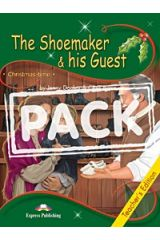 The Shoemaker And His Guest T'S With Audio Cd / Dvd-Rom Pal