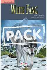 White Fang Set With Cd
