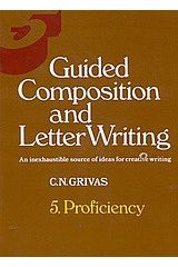 Guided Composition and Letter Writing